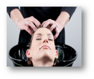 """""""Hair Massage"""""""