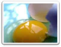 Egg White&Curd Paste